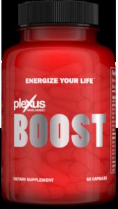 plexus boost